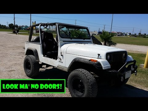 FAST - How to Take Jeep Wrangler Doors Off Remove Jeep Wrangler Doors & FAST - How to Take Jeep Wrangler Doors Off Remove Jeep Wrangler ... Pezcame.Com