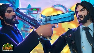 ONE WICK MUST DIE!!! *Season 9* - Fortnite Short Film