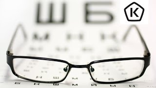 Тест на остроту зрения! Проверка зрения!