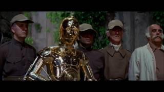 Звездные Войны Эпизод IV Концовка (1080р)