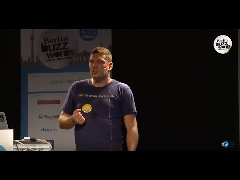 Andreas Neumann at #bbuzz 2014 (2nd talk) on YouTube