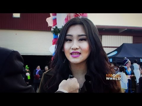 HMONGWORLD: INTERVIEW with QABZIB XYOOJ, Miss Hmong Int