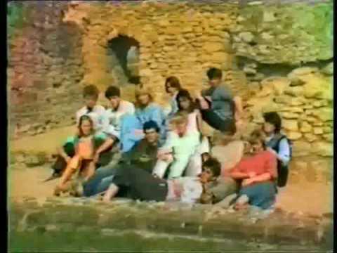 Sherborne School - 1984 Jesus Christ Superstar