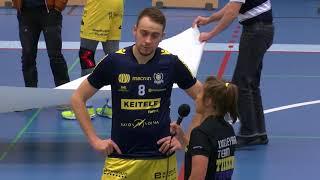 Tiikeri - Sampo la 9.12.2017 - Mikko Väliaho