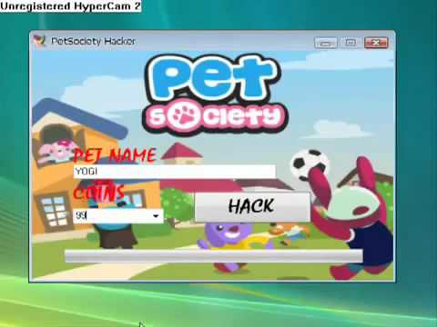 Pet Society Hack   FaceBook Pet Society ( Cheats,Hacks ) TESTED 100 % WORKING