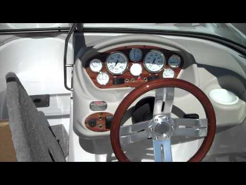 2012 Glastron GT 205 Ski Fish