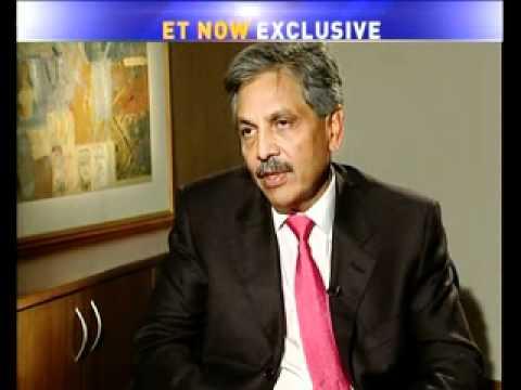 Shirish Apte, Citi's Asia-Pacific CEO speaks to Shaili Chopra, ET NOW.flv