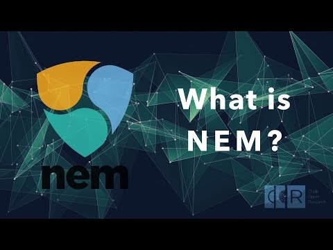 What Is NEM (XEM)? | CORindex
