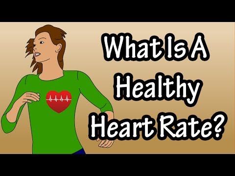 What Is A Healthy Heart Rate What Affects Heart Rate What Is Maximum Heart Rate