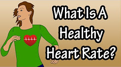 What Is A Healthy Heart Rate - What Affects Heart Rate - What Is Maximum Heart Rate