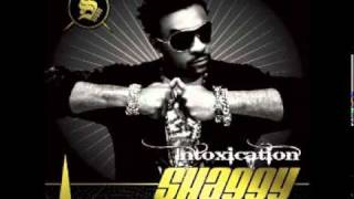 Watch Shaggy All About Love video