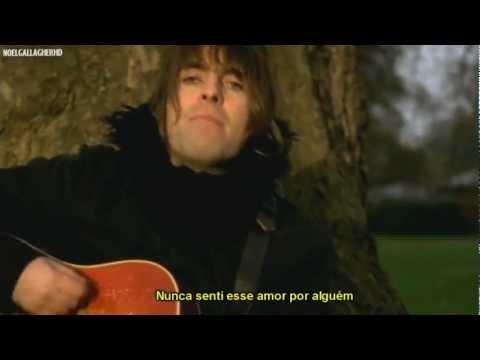 Oasis  Songbird Legendado HD