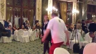 ЖЕСТЬ! Танец Николая Должанского
