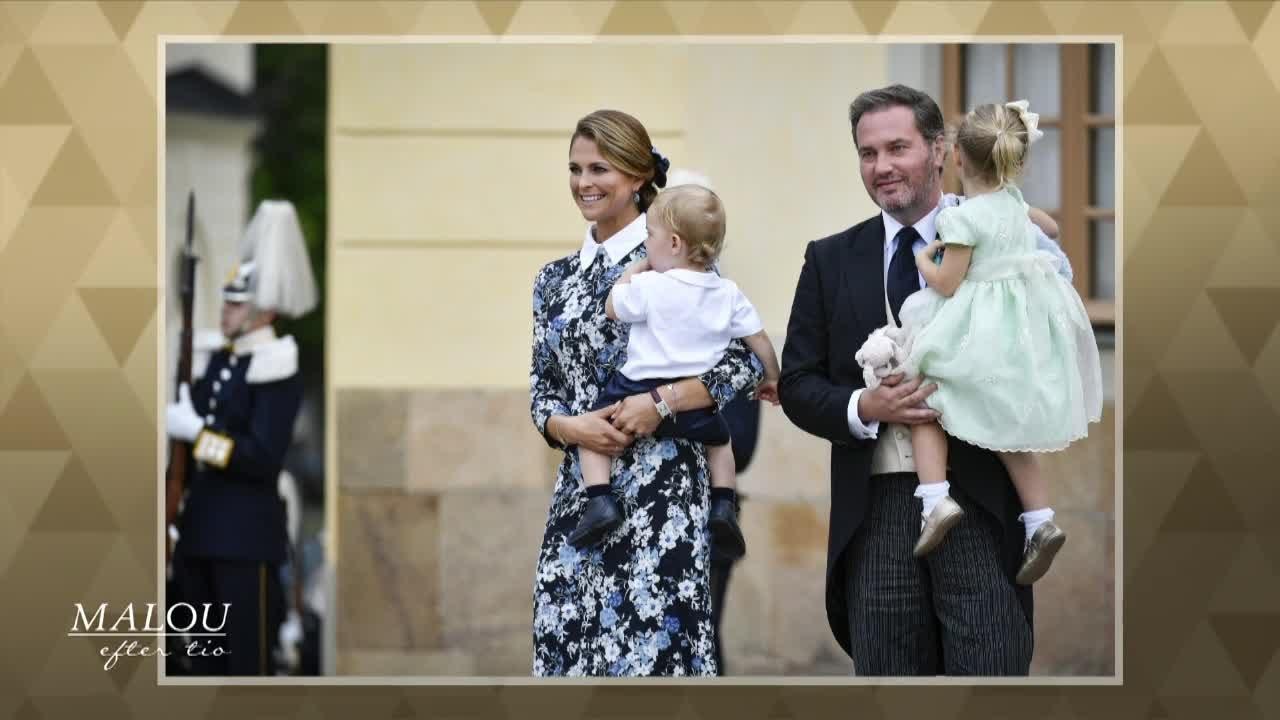 d83a9631771c Så dyra är kungligheternas klänningar: