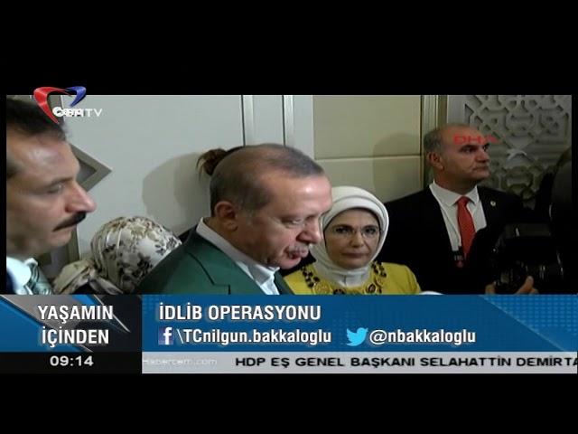 8 Ekim 2017 Nlgün Bakkaloğlu ile Yaşamın İçinden