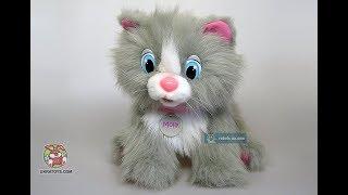 UkraToys.com - Кошка интерактивная - AniMagic Муся (Моя ласковая кошечка) 30734 - Код-539