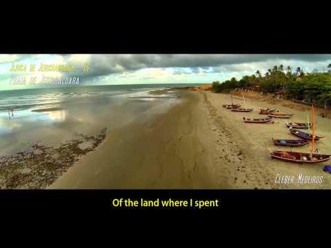 Cleber Medeiros - Traveling Through Brazil