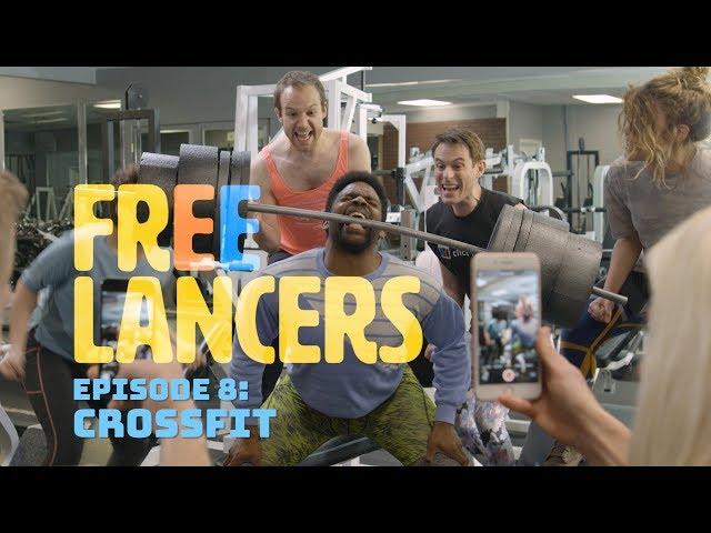 Freelancers Episode 8: CrossFit