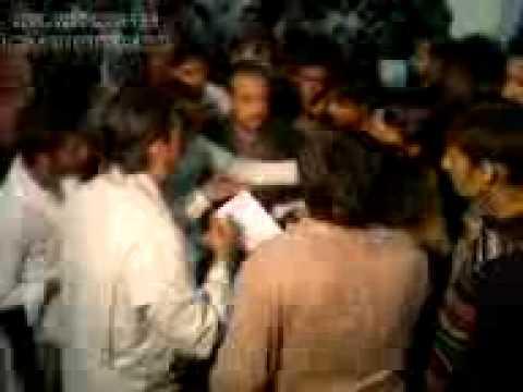 Anjuman -e- Ghulaman -e- Sahib ul Asar Hadeed Party Bin Qasim Town Karachi3gp