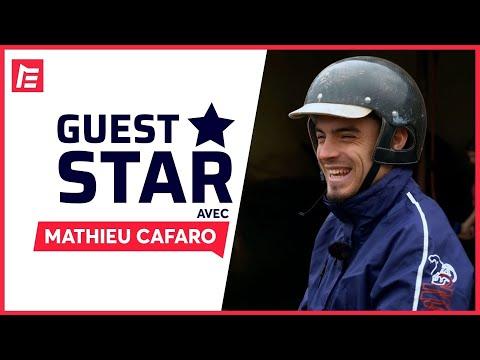 GUEST STAR AVEC MATHIEU CAFARO