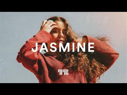 "R&B Type Beat ""Jasmine"" R&BSoul Guitar Instrumental 2019"