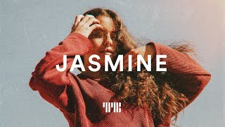 "R&B Type Beat ""Jasmine"" R&B/Soul Guitar Instrumental 2019"