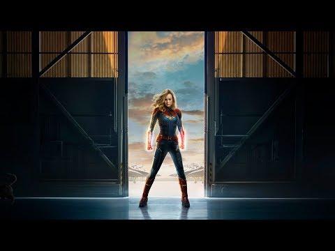 Vortex Reviews: Captain Marvel