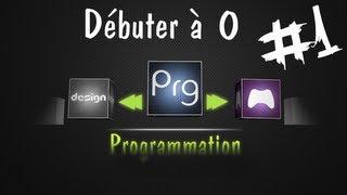 Tuto Programmation en C | Débuter a 0 : Présentation + 1er programme | by Wako 6
