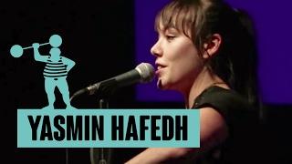 Yasmin Hafedh – Die Veritas Saga