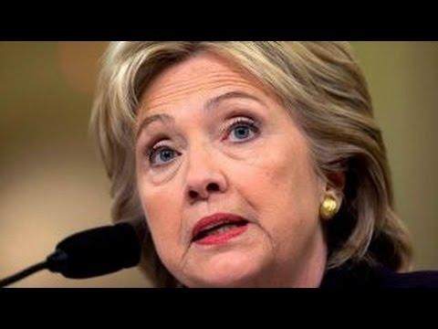 Sen. Rick Santorum: Hillary Clinton is melting down