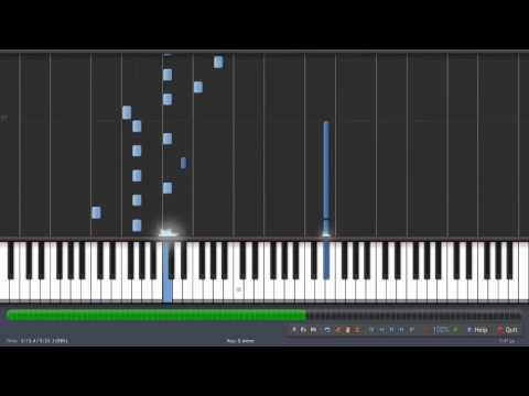 Life in Mono Synthesia