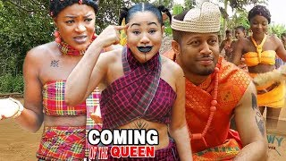 Coming Of The Queen 1&2  - 2018 Latest Nigerian Nollywood Movie/African Movie  Movie Full Hd5