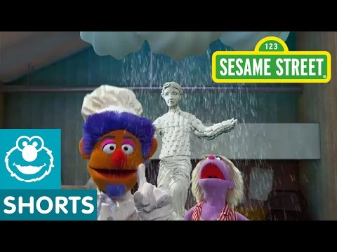 Sesame Street: Don't Rain on my Parade | Smart Cookies
