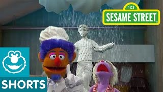 Sesame Street: Don't Rain on my Parade (Smart Cookies)