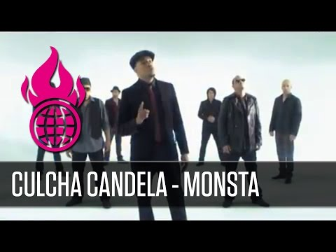 Monsta - Culcha Candela