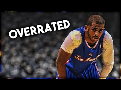 Is Chris Paul Overrated?