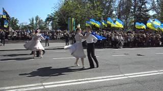 Парад Победы, Николаев, 2015(, 2015-05-09T07:49:11.000Z)