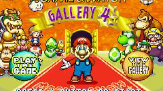 Game Boy Advance Longplay [148] Game & Watch Gallery 4 (Part 3 of 4)