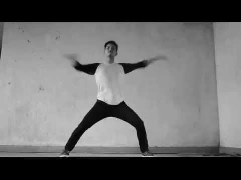 Dawin ft Silento - Dessert @_TriciaMiranda Choreography #dessertdance COVER