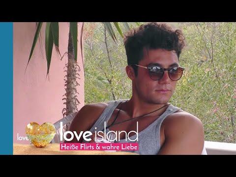 Zu viele heiße Islanderinnen für Danilo | Love Island Staffel 3 #2