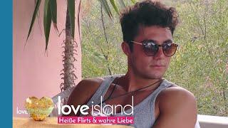 Zu viele heiße Islanderinnen für Danilo | Love Island Staffel 3