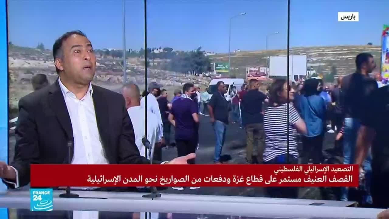 ما هو وضع -عرب 48- في إسرائيل وما مستقبلهم؟  - نشر قبل 2 ساعة