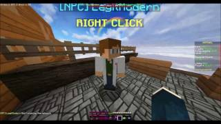 all 34 hypixel main lobby npcs no flying 2 new in pictures outdated new vid is up