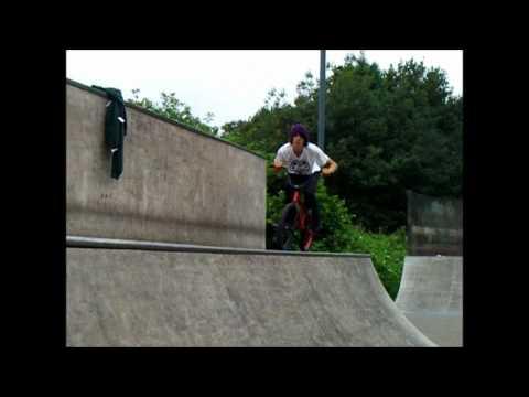 Danny Buckenham 5 Clips at Horsham