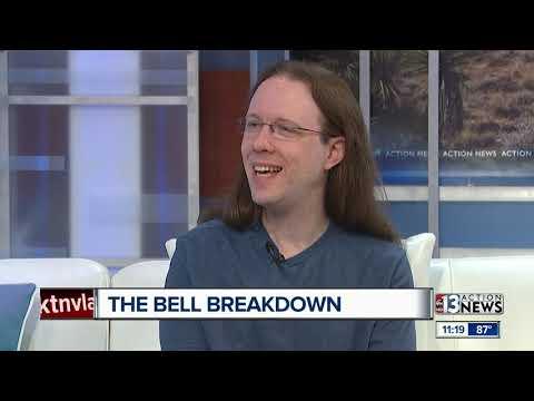 The Bell Breakdown on September 21