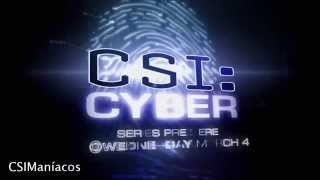 CSI: Cyber - Series Premiere Trailer #1 (HD)