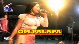 Cinta Putih-lilin Herlina Om.palapa Lawas Music Classic