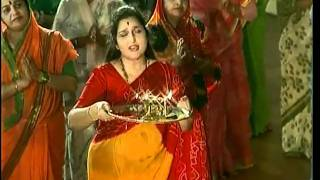 Jay Ambe Gauri Aarti [Full Song] Ambe Ma Na Darshan
