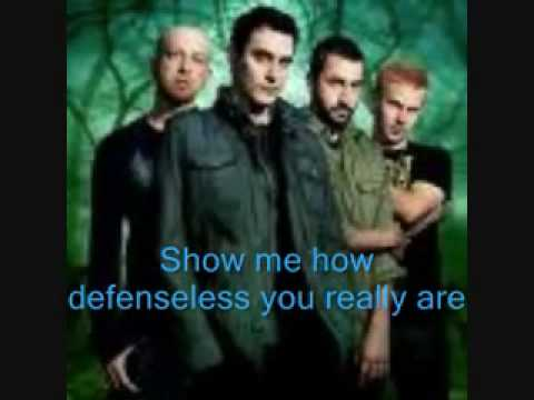 Breaking Benjamin-So Cold+Lyrics+Download