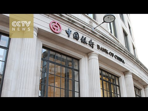 Bank of China joins gold price-setting process
